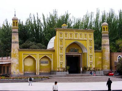 Hadis Sahih Bukhari Nomor 4206