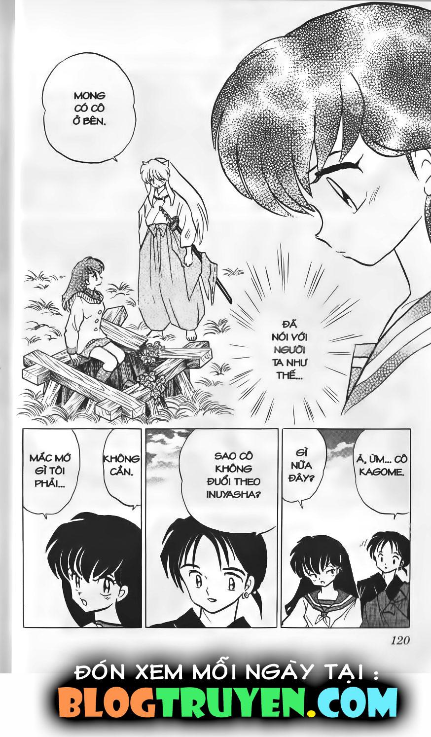 Inuyasha vol 08.7 trang 7