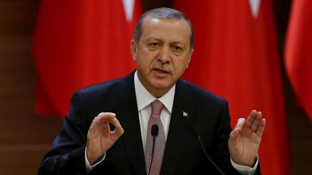 Οι «εναλλακτικές» του Ερντογάν και οι κίνδυνοι για την Ελλάδα