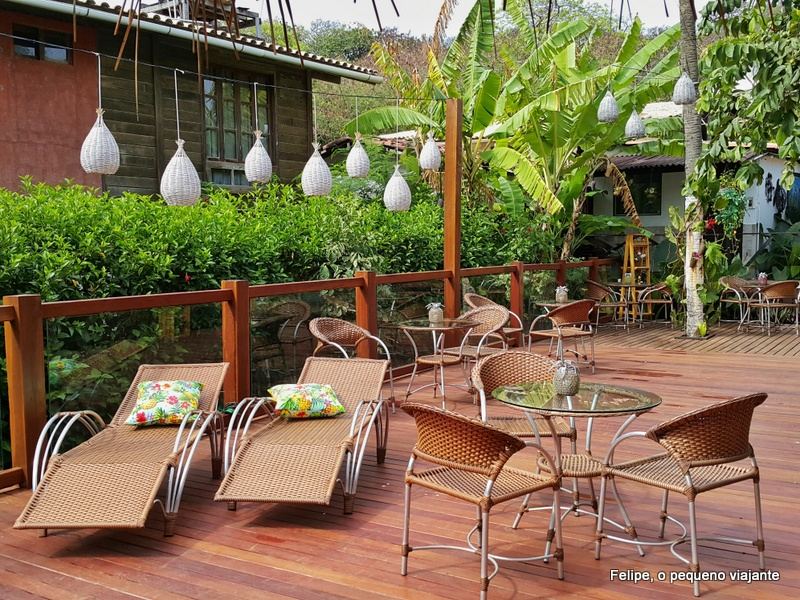 Pousada del Mares em Fernando de Noronha: a melhor opção de hospedagem na ilha