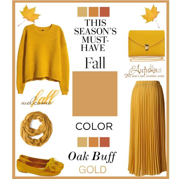 Cores IT´s do Outono /Inverno 2016