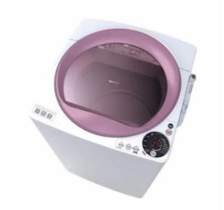 Mesin Cuci Sharp 8 kg dan Harga