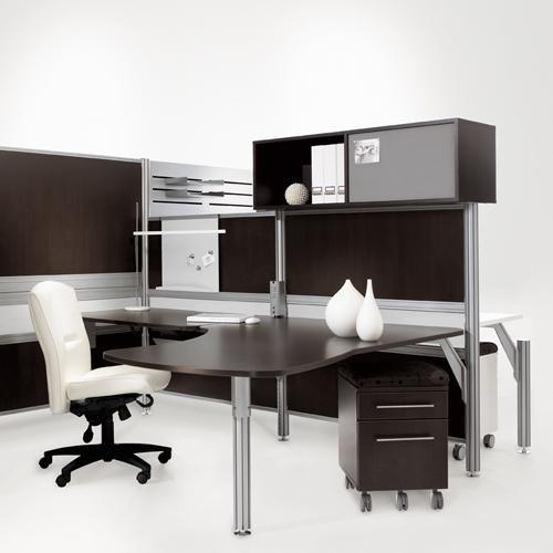 Inexpensive Home Furniture: Management Desk