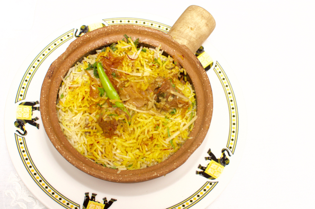 Iftar Feast, Cafe Mercara Express, ITC Grand Chola