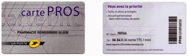Libre Service Affranchissement Actualite Facturette Pour Les Pro