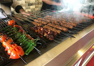 ekrem usta adana sofrası kayseri iftar menüleri kayseri iftar mekanları