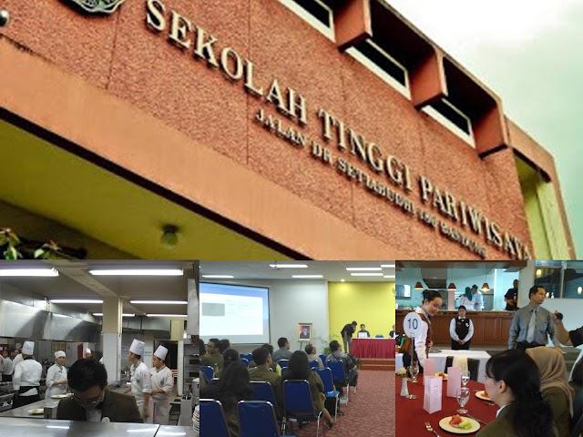 Sekolah Tinggi Pariwisata Bandung (STPB) Siap Bersaing di Kancah Wisata Global