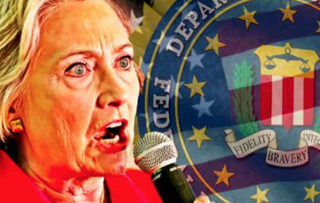 FBI Releases Docs Showing Hillary's State Department Shopped Benghazi Story to Compliant WSJ Reporter One Week After Attack