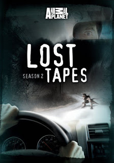 Animal Planet's Lost Tapes