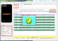 Android SP Flash Tool All Version With Linux OS Free Download,