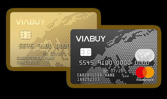 Tarjetas Viabuy Mastercard prepago