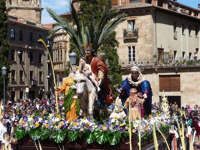 Resultado de imagen de IMAGENES JESUS ENTRANDO EN JERUSALEN SIRUELA