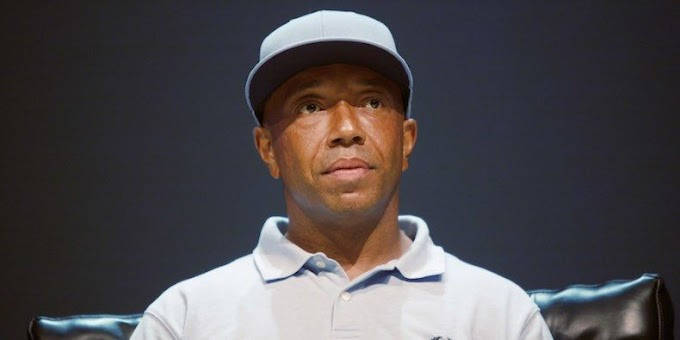 Rap mogul Russell Simmons Sued for $10 Million Over Alleged Rape