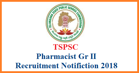 tspsc-pharmacist-gr-ii-recruitment-notification-vacancies-educational-qualifications-syllabus-exam-pattern-dates-results-download