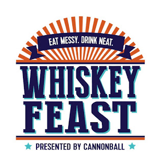 NYC Whiskey Feast 2016