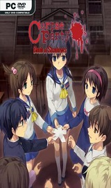 Corpse Party Book of Shadows - Corpse Party Book of Shadows-PLAZA