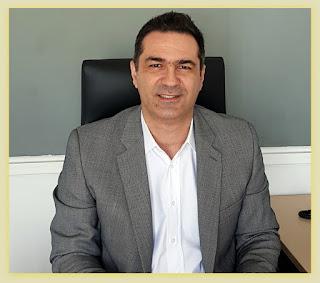 Τάκης Διαμαντόπουλος : Όλα κρέμονται από μια κλωστή