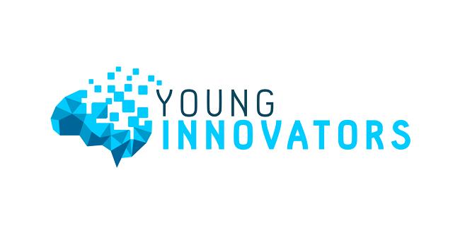 Logo konkursu Young Innovators