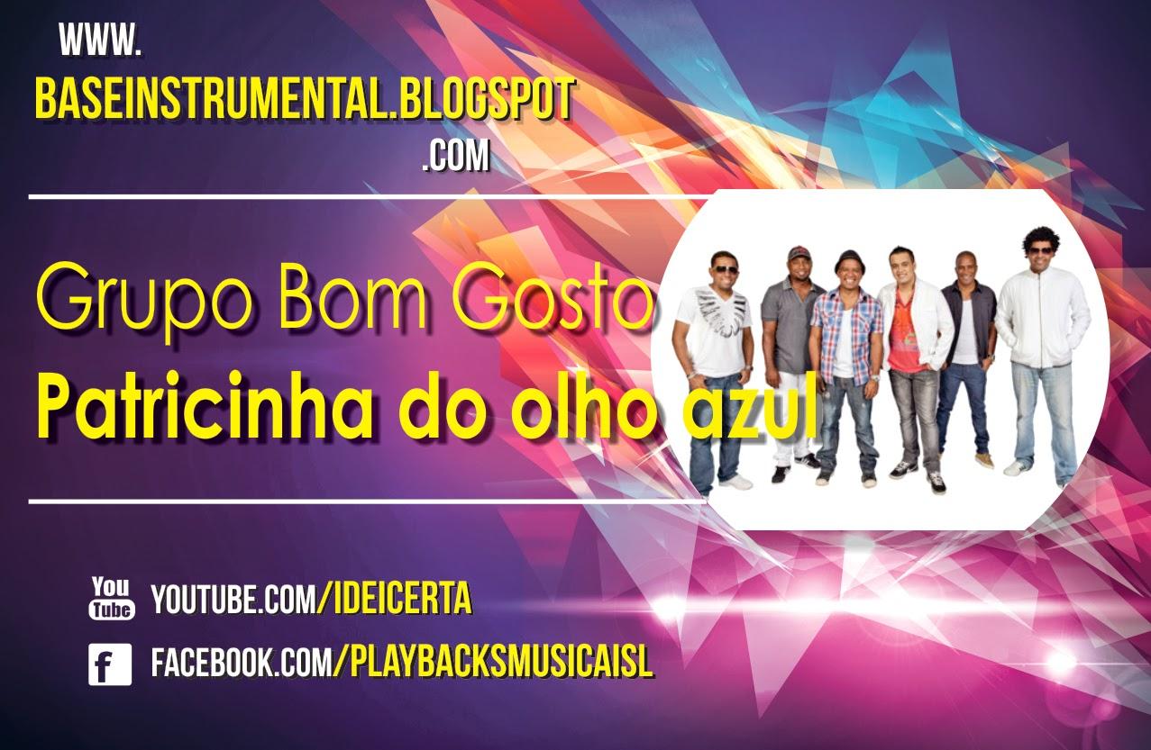 AZUL PATRICINHA OLHO A BAIXAR MUSICA DO