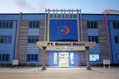 Lowongan Kerja Batam : PT. Bandar Abadi Shipyard Maret 2017