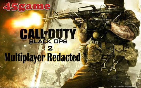 45games | Tutorial Game Private Server |: Call Of Duty Black