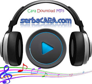 Cara Download MP3