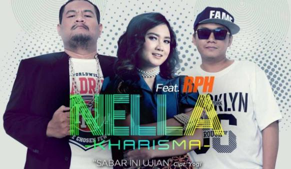 Nella Kharisma, RPH, Dangdut Koplo, 2018,Download Lagu RPH Feat Nella Kharisma Sabar Ini Ujian Mp3 (4.54 MB) Dangdut Koplo Terbaru