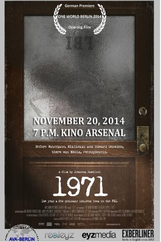 1971 [2014] [DVDR] [NTSC] [Subtitulado]