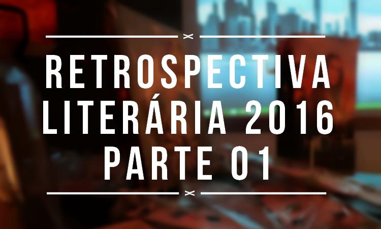 soodablog Retrospectiva literária 2016