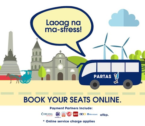 Stress-Free Booking to Laoag