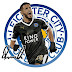 Riyad Mahrez Leicester City Cartoon Wallpaper