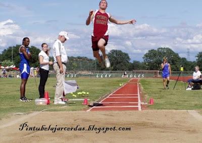 Teknik Lompat Jauh Gaya Menggantung yang Harus Anda Kuasai ...
