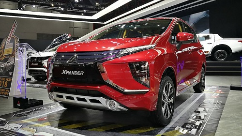 Daftar Harga Mitsubishi Surabaya