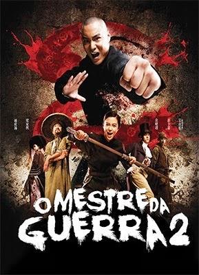 O Mestre da Guerra 2 – Dublado (2012)