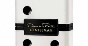 Perfumistico  Gentleman Oscar de la Renta for men 9f2ce639f3