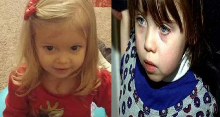 هذة الطفلة توفيت وعمرها سنتين بسبب شئ موجود في بيوتنا ولا ننتبه إليه