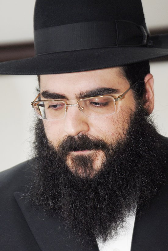 Rabbi Friedman In Kew Gardens Hills: Religion And State In Israel: Religion And State In Israel