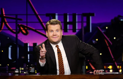The Late Late Show With By James Corden Comes To DStv!