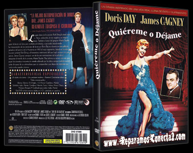Quiéreme o Déjame [1955] Descargar cine clasico y Online V.O.S.E, Español Megaupload y Megavideo 1 Link