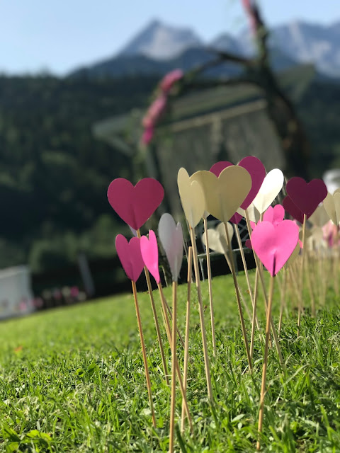 Alpspitze, Hippie, Traumfänger, Hochzeit unter freiem Himmel, freie Trauung, Bergwiese, Garmisch-Partenkirchen, Riessersee Hotel, Berghochzeit in Bayern