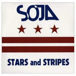 Reggae Do Bom Downloads: SOJA - Soldiers Of Jah Army