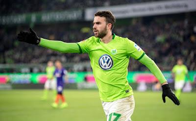 Wolfsburgo anuncia la vuelta de Borja Mayoral