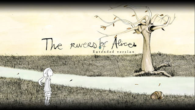 The Rivers of Alice Extended Version PC Full Español