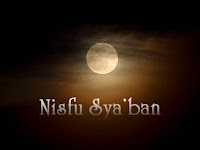 hendaklah Tahu, Inilah kemujaraban Dan eksposisi mengenai tengah malam Nisfu Sya'ban