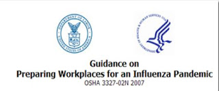 https://www.osha.gov/Publications/influenza_pandemic.html
