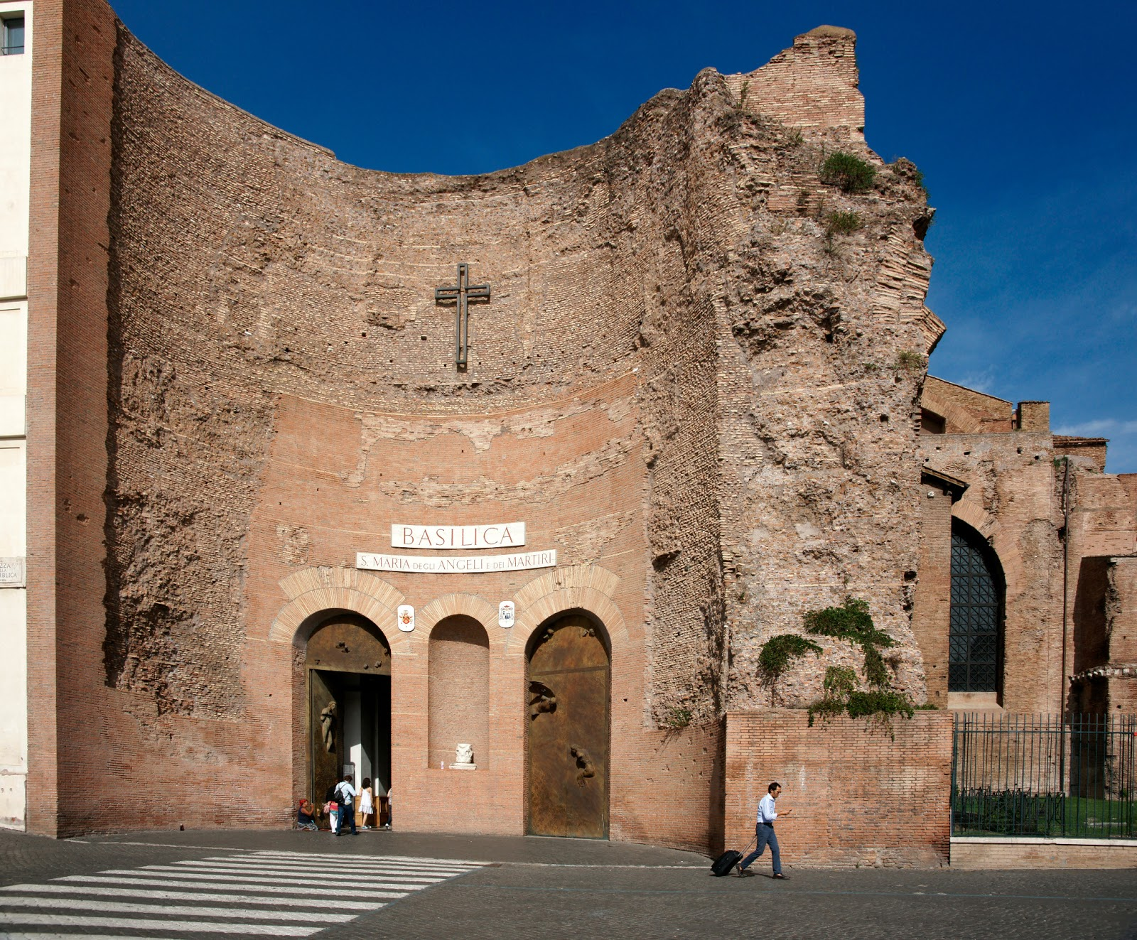 The Old Cowboy and Photography: Rome and the Basilica of ... - photo#38