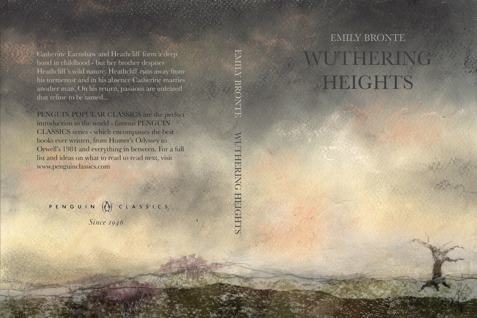 thesis terms to get wuthering altitudes by just emily bronte