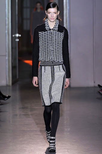 Rue Du Mail Autumn/Winter 2012/13 [Women's Collection]