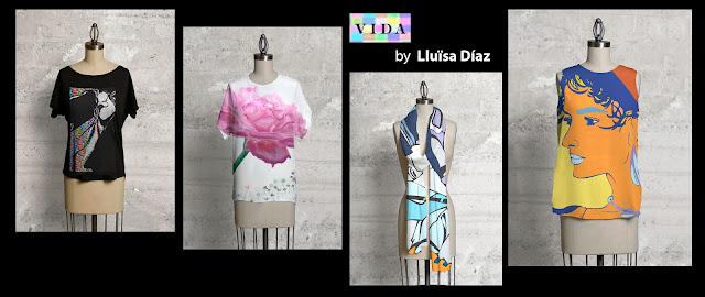 Diseños en Vida by Lluïsa Díaz