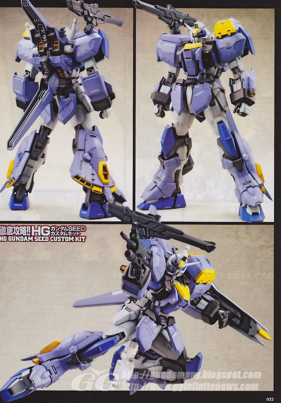 New Type Gat X102 Duel Gundam Modelled By Juniii